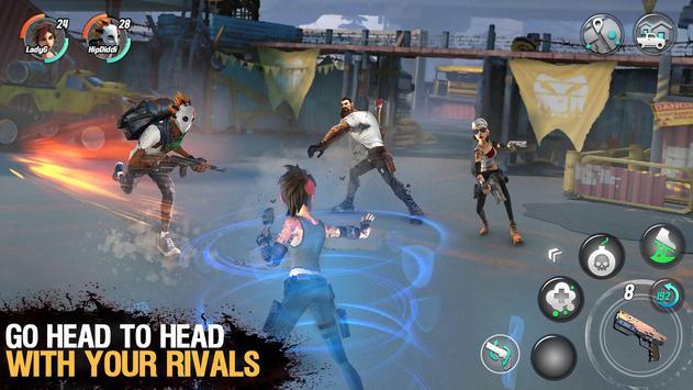 Dead Rivals imagem de tela 2