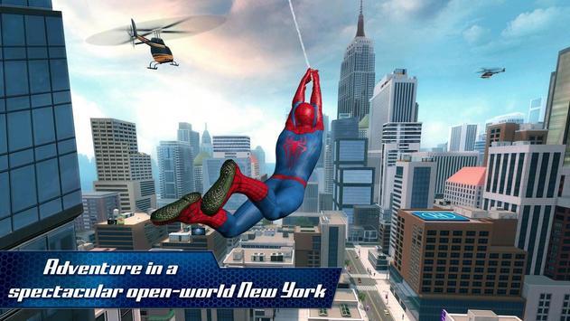 Android spider-man 2 скачать