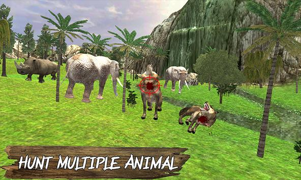 Animal Hunting 2016 poster