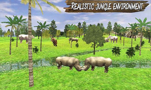 Animal Hunting 2016 screenshot 1