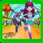 Jungle Run Adventure icon
