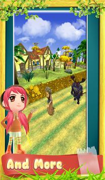 Jungle Run Adventure screenshot 14