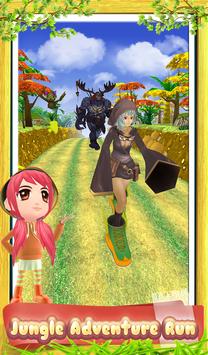 Jungle Run Adventure screenshot 10