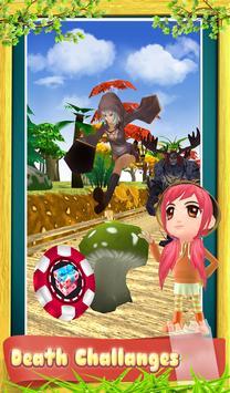 Jungle Run Adventure screenshot 11