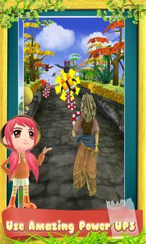 Jungle Run Adventure apk screenshot