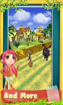 Jungle Run Adventure screenshot 4