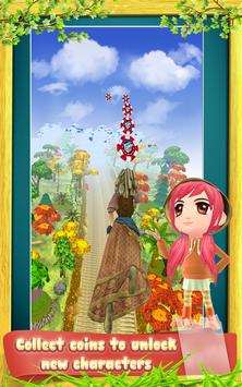 Jungle Run Adventure screenshot 7