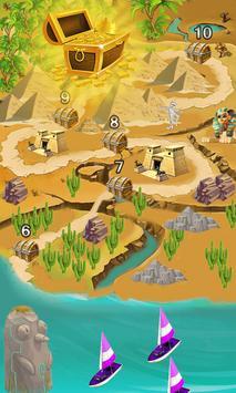 The Adventure of Ben Run apk screenshot