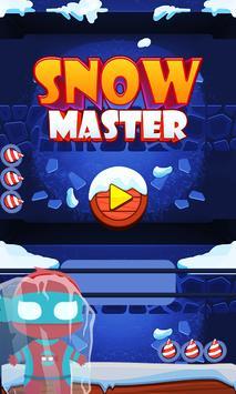 Snow Master poster