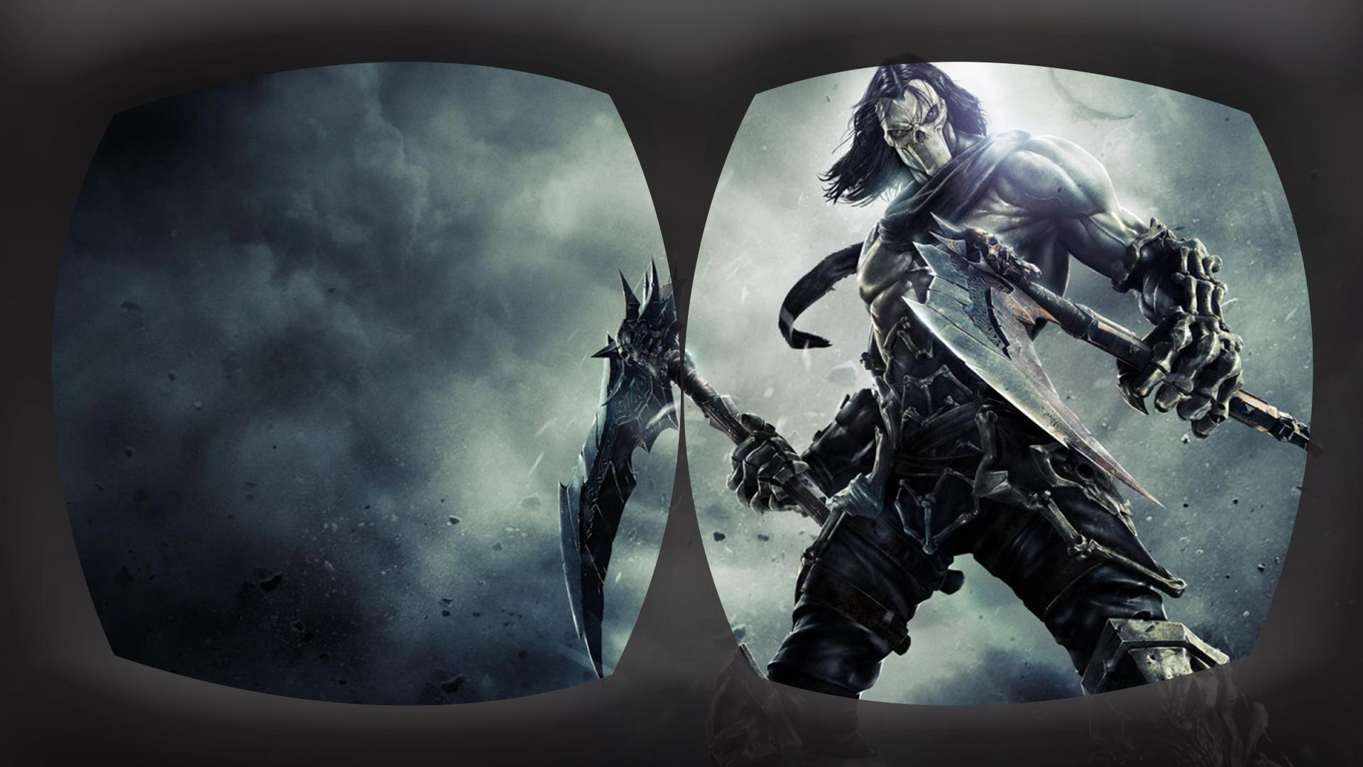 VR Games 360 for Android - APK Download