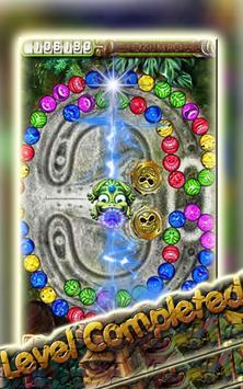 Monster zuma Legend poster