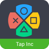 Auto Clicker for Tap Inc. Idle Clicker icon