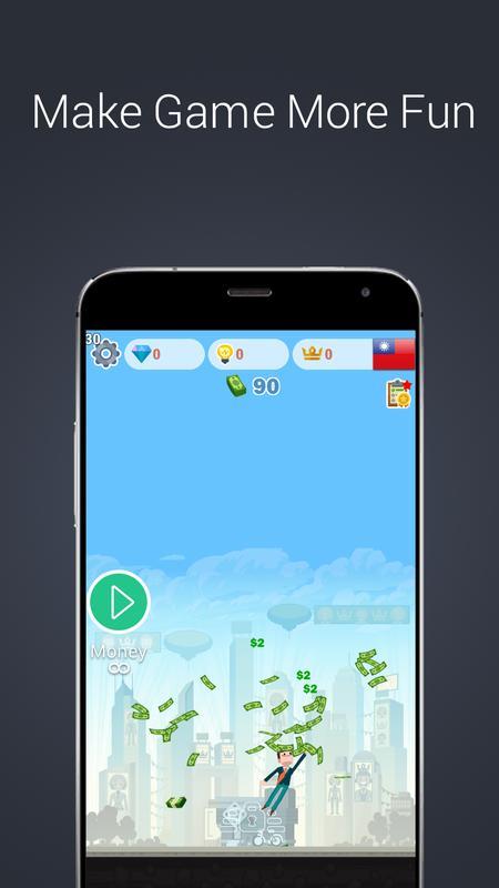 Android Auto Clicker - Premium Android