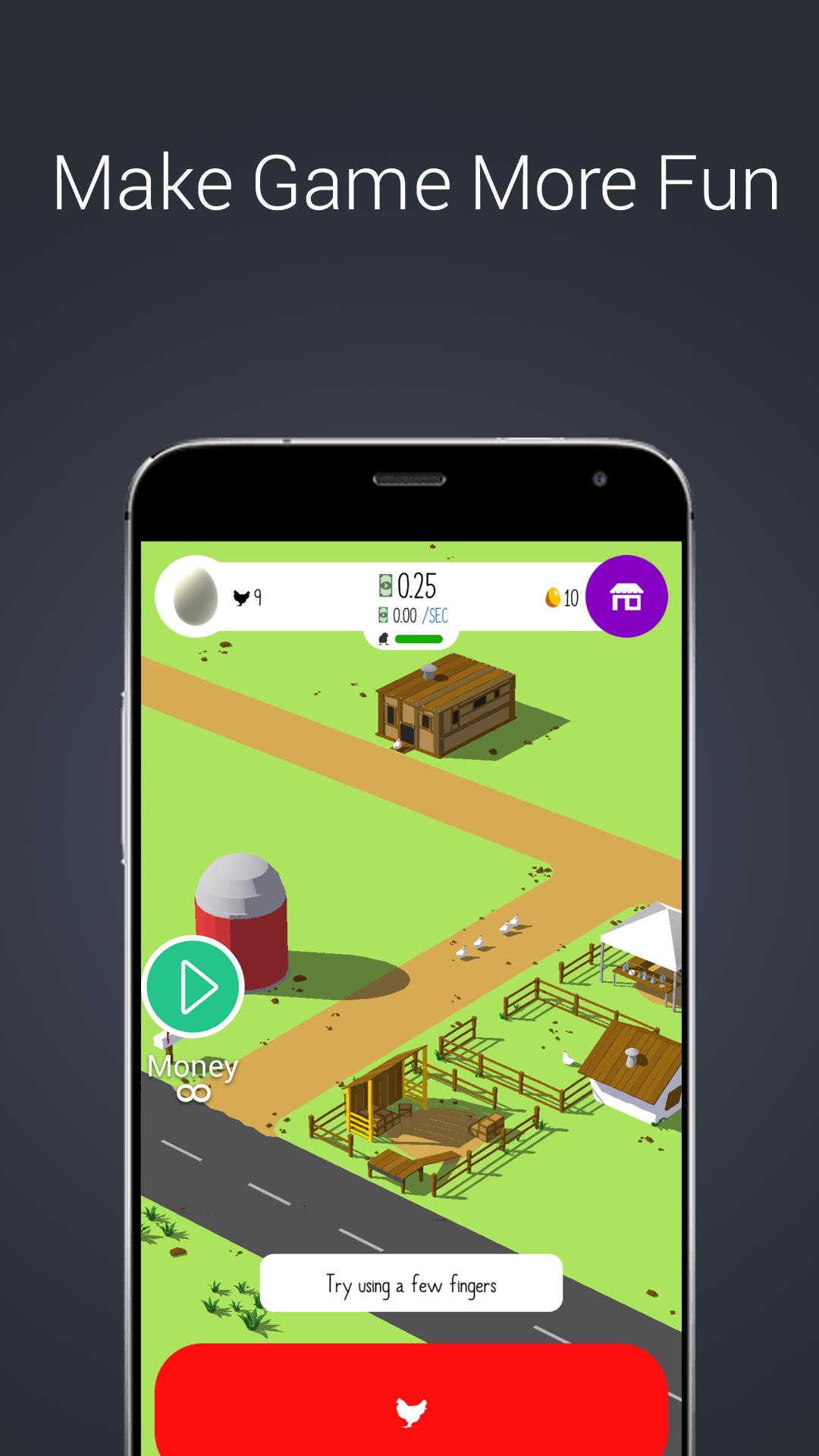 Auto Clicker for Egg, Inc  for Android - APK Download