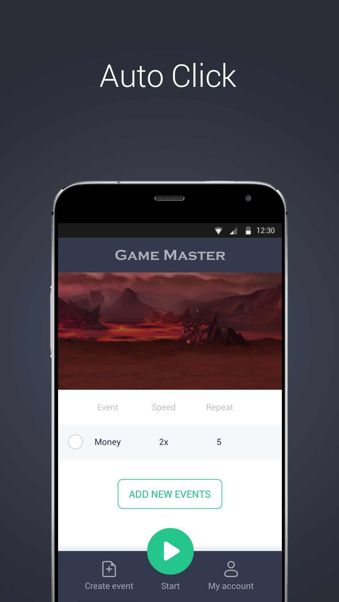 Game Master 64-Bit Support for Android - APK Download