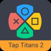 Auto Clicker for Tap Titans 2 icon