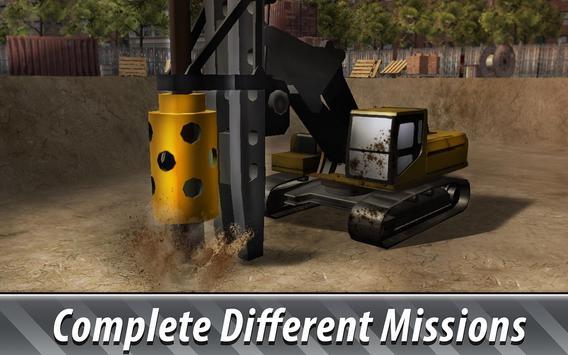 トラックの特徴Sim スクリーンショット 1