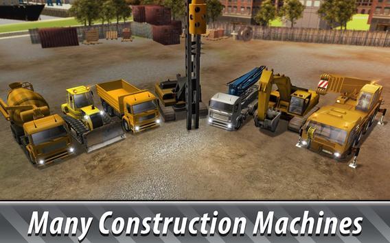 トラックの特徴Sim スクリーンショット 6