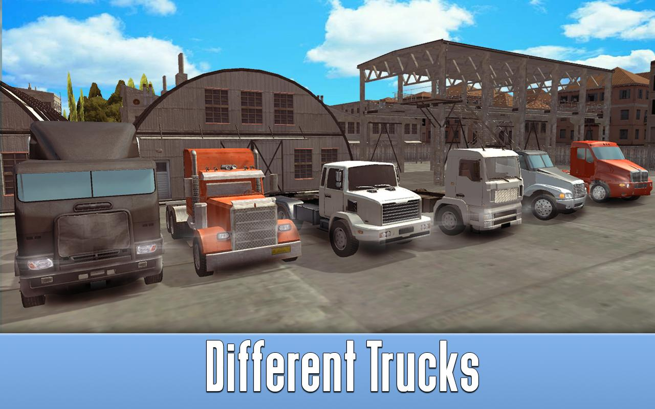 American Truck for Android - APK Download