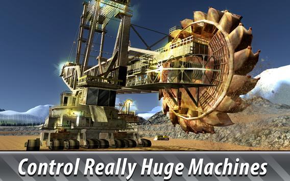 🚍 Big Machines Simulator 3D screenshot 1