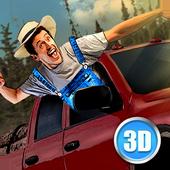 Drunk Driver Simulator 3D icon