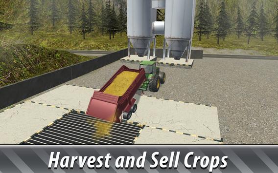Euro Farm Simulator 3D screenshot 7