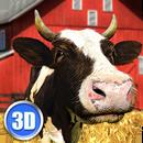 🚜 Euro Farm Simulator: 🐂 Vaches APK