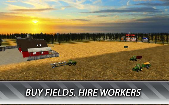 Euro Farm Simulator: Wine apk screenshot