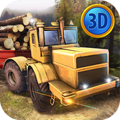 Logging Truck Simulator 2 icon