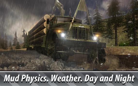 Logging Truck Simulator 2 screenshot 2