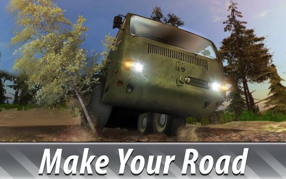 Logging Truck Simulator 2 screenshot 7