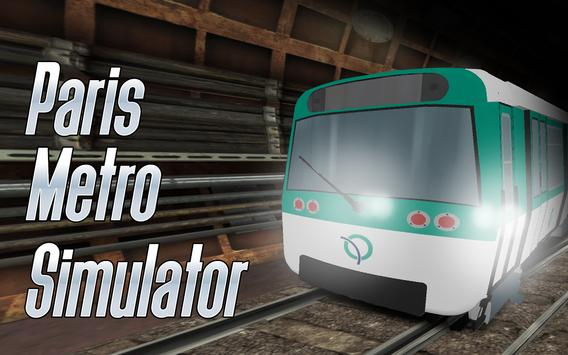 paris subway simulator 3d for android apk download. Black Bedroom Furniture Sets. Home Design Ideas