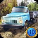 Camions russes hors route 3D APK