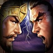 戰略三國志-王者天下-icoon