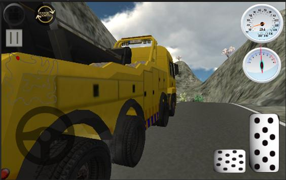 Pak Cargo Transporter screenshot 11