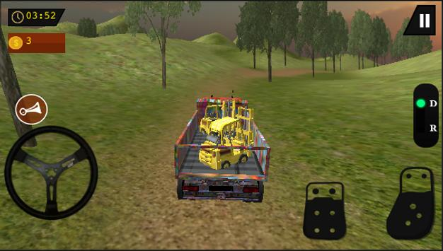 Pak Cargo Transporter apk screenshot