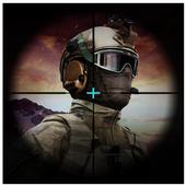 Sniper Thrill Warrior icon