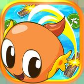 Tadpole Adventure icon