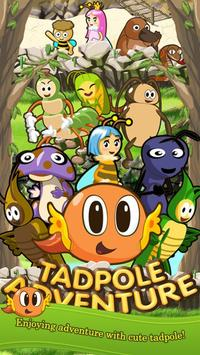 Tadpole Adventure poster