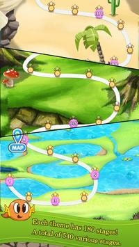 Tadpole Adventure screenshot 1