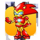 Metal Hedgehog icon