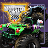 MonsterJam icon