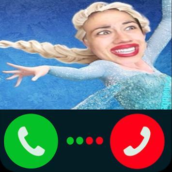 Call From Miranda Sings Game apk screenshot