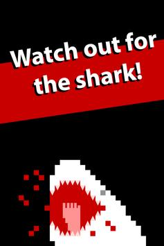 Don't Step On The White Shark apk screenshot