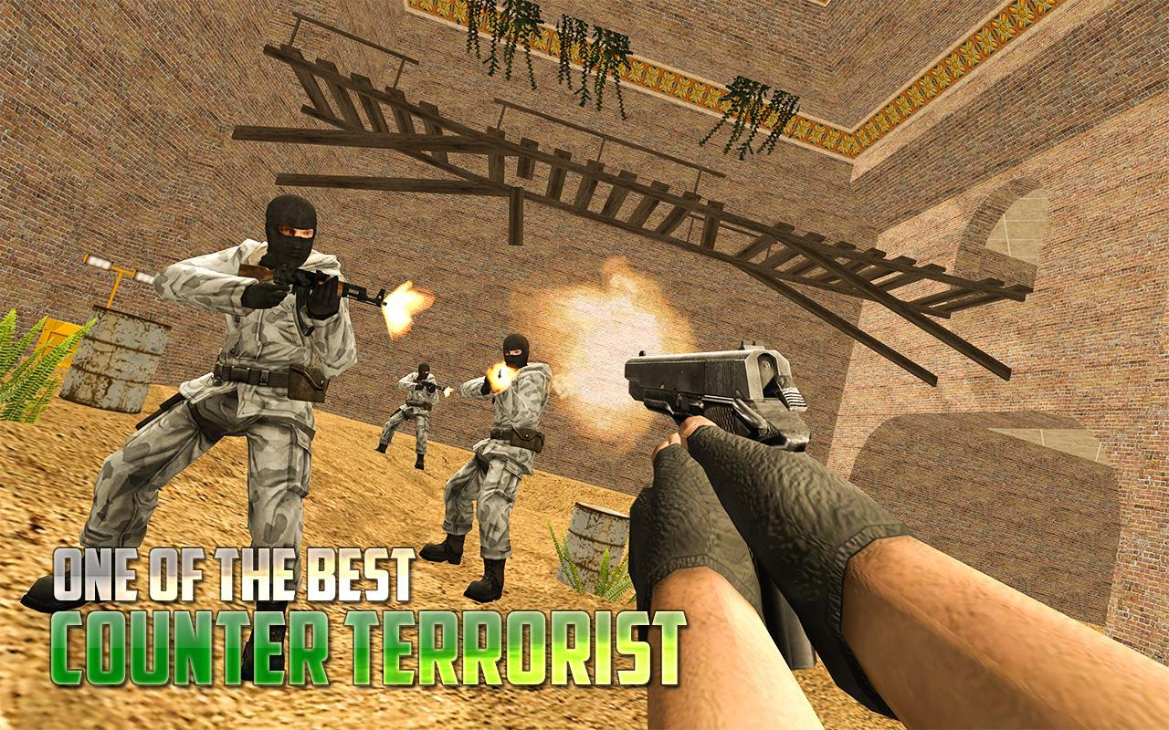 Counter Terrorist Strike 2017 for Android - APK Download
