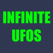 Infinite UFOs icon