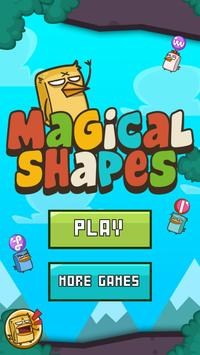 Magical Shapes poster