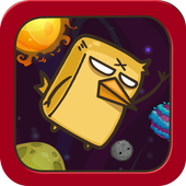 Space Dancer 3D icon