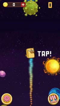 Space Dancer 3D screenshot 2