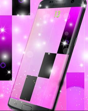 Romantic piano tiles screenshot 2